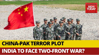 India Faces Two-Front War As China, Pakistan Move Troops Along LAC, Gilgit-Baltistan