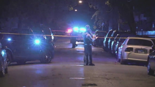 At least 60 shot, 9 fatally, in Chicago weekend violence