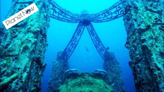 LOST SEA KINGDOM OF WALES discovered cantre'r gwaelod underwater forest city atlantis