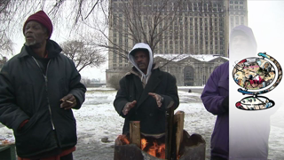 How Detroit Became America's Warzone