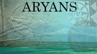 The Not So Chosen People, Part 5: The Aryans