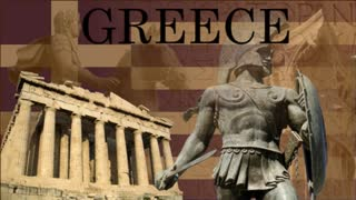 The Not So Chosen People, Part 3: Greece