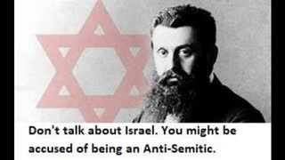 Freemasonry And Satanism, Book Review 252 Pt 6, The Jewish State By Theodor Herzl