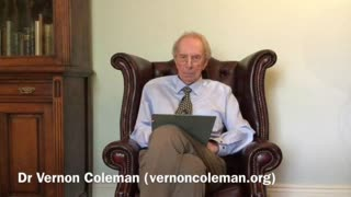 Free Blood Clots with Every Covid Jab - Dr. Vernon Coleman (2021.06.25)