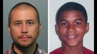 Black Nationalist Tells White Nationalist The Real Truth Behind Trayvon Martin/George Zimmerman Case