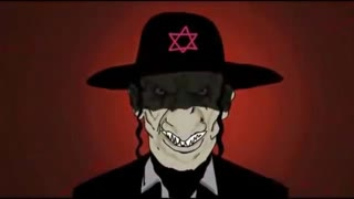 History of Multiculturalism 16x9 Grim-Animation of EVIL-Incarnate-Jews Destroying the White-Race