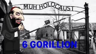 Ursula Haverbeck's 6-Gorillion HoloHoax-Shattering Panorama-Interview!