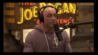 Spotify Shill Joe Rogan Realizes Whites Are Being Silenced