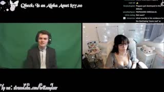 Faggot Sephardic Jew Nick Fuentes Says He's Glad That Pagans Were Exterminated