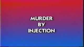 Eustace Mullins - Murder by Injection (Full Interview)