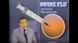 Swine Flu 1976 - they are hoping you forgot