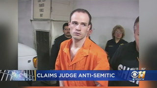 Execution Of 'Texas 7' Member Randy Halprin Halted Over Claim Judge Was Anti-Semitic