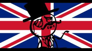 British Rap Guy(ft British Pub Guy)- song by Music Man Overdose