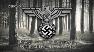 "National Anthem of Germany (1933-1945) - ""Horst Wessel Lied"" (Co-Official)"