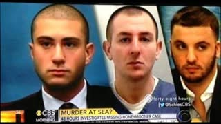 The Jews Behind the Murder of Gentile Newlywed, George Smith!