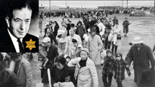 The Jew Behind the Internment of Japanese Americans