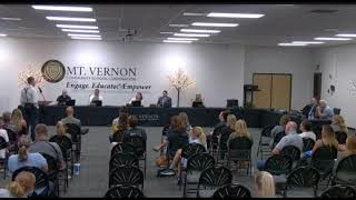 Doctor calls out CDC and school board at school board meeting with truth!
