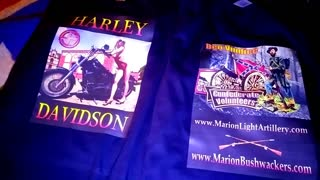 WEBSITE ADVERTISING ON TSHIRTS AND BANNERS, Fighting Jewish Liars