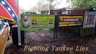 General Kirby-Smith and Dixie Defenders BANNERS