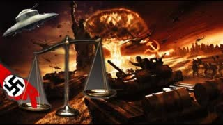 WW3 Between America & Russia – Will The Imperial Germans Tip The Scale?