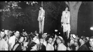 Why Were Blacks Lynched? What Main Stream Media WON'T TELL YOU!!!