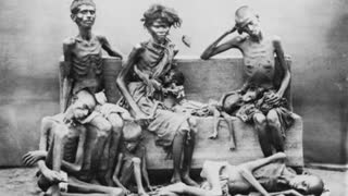 Why Did World Jewry Genocide Four Million Indians Through Their Puppet Winston Churchill?