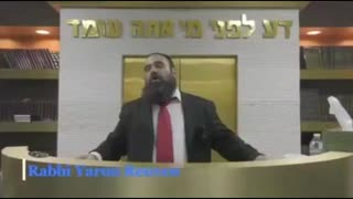 RABBI TALKS TRUTH ABOUT HITLER AND THE JEWS!!!