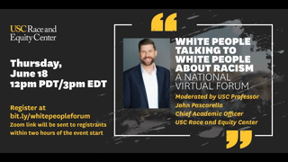 (((White People))) Talking to (((White People))) About Racism