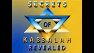 DIRTY SECRETS OF THE KABBALAH REVEALED — PART 2 OF 2