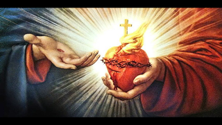 The Love of the Sacred Heart by St. Mechtilde (1241-1298)