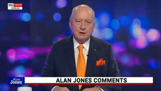 Aussie Alan Jones News Anchor Speaks Truth of Pandemic| SHOCKING! Also South Park 2003 COVID Plans
