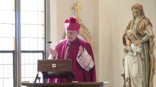 The Miracle of the Church's Propagation, by Most Rev. Donald J. Sanborn