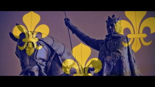 King St. Louis IX - A Foreshadowing of the Great Catholic Monarch to Come (Feast Day Aug 25th )