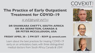 Early Outpatient Treatment in Practice