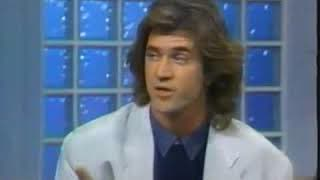 Mel Gibson Warns About the Chinese Takeover in 1987