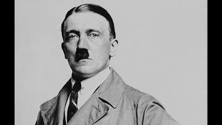 On Hitler's Worldview and International Marxism