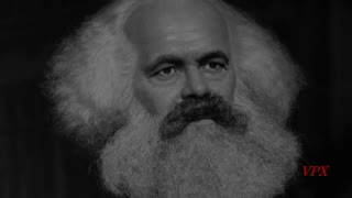 On the Character of Karl Marx (2 of 3)