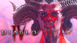 """Diablo IV - Official Cinematic Announcement Trailer 