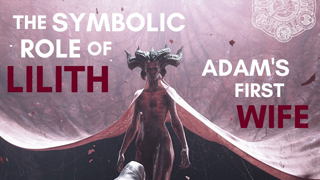 The Symbolic Role of Lilith in Christianity | Jonathan Pageau