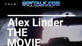 Alex Linder autobiography: The Movie. Starring Mel Gibson.