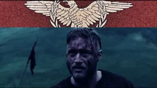 Augustus Invictus movie - discover whether you are a slave or free (speech excerpt with video added)
