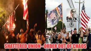 Shattered Union - Order Out Of Chaos The Documentary
