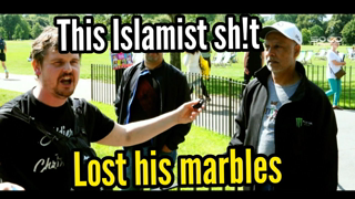 *New* | Things we must shed to defeat the Islamist | 1st being cowardice