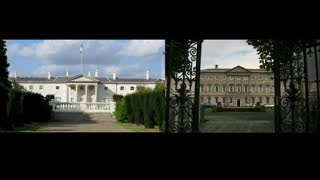 3,000 Irish Only Need Take Over These Two Buildings And 5 Million People Can Be Free In 24 Hours. Get off your arses 3
