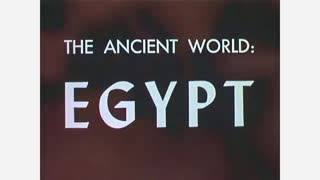 The Ancient World: Egypt (1951)