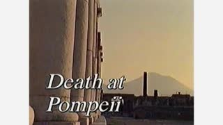 Death at Pompeii (1995, Archaeology with John Rhys-Davies)