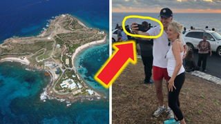 Is Biden Connected to Pedophile Island?