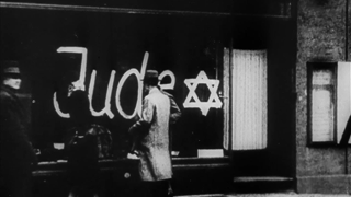 Investigating the Holocaust Part 12: Nazi Anti Semitism – When Hatred Forges Policy
