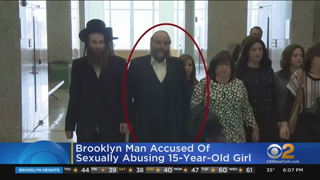 Brooklyn Man Accused Of Sexually Abusing 15-Year-Old Girl