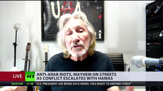 Roger Waters | Israel won't change its 'murderous' policies unless the govt is pressured